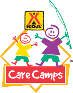 koa care camps logo