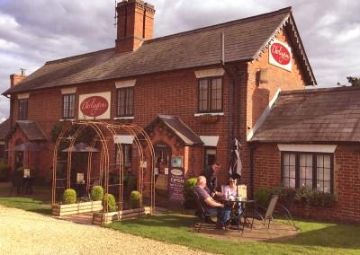 Darlingtons Tea Room