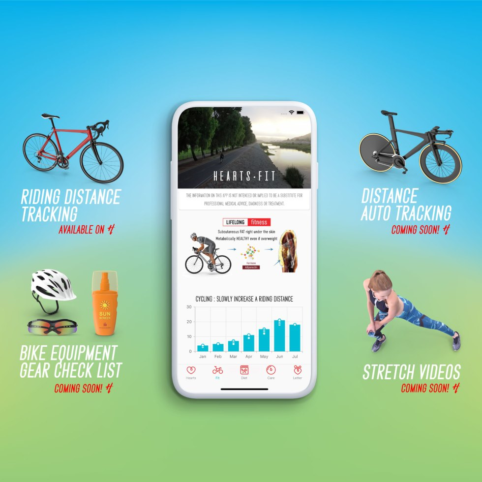 heartsapp cover mobile