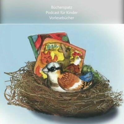 buecherspatz podcast kinderbuch
