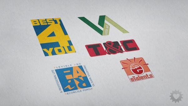 Rafa Morey - Logos Proyectos Europeos