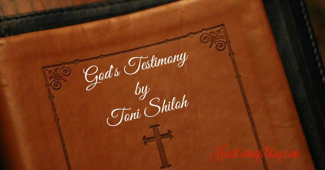 God's Testimony