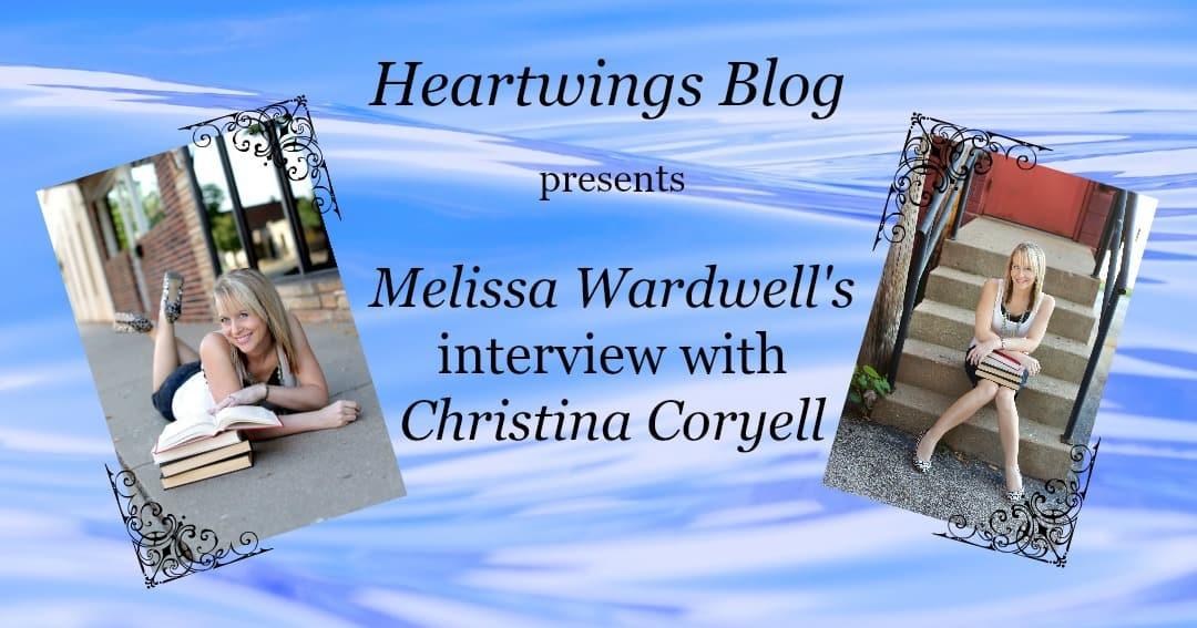 Meet Christina Coryell