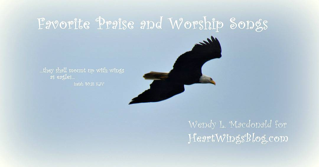 Favorite Praise and Worship Songs