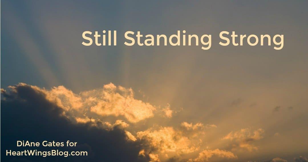 Still Standing Strong