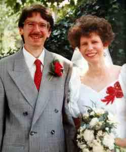 Marriage - When God overcomes by Margaret Kazmierczak
