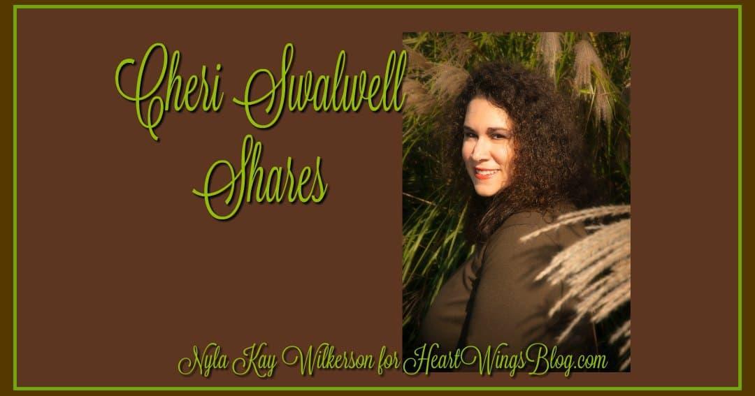 Cheri Swalwell Shares