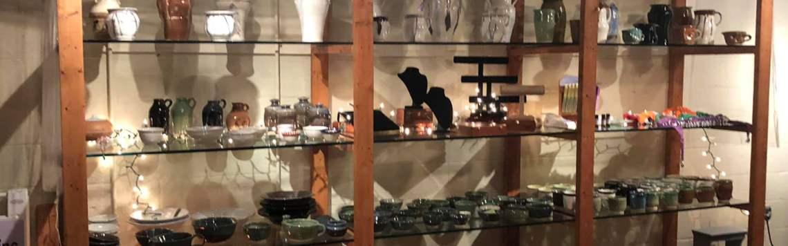 Heartwish gift shop