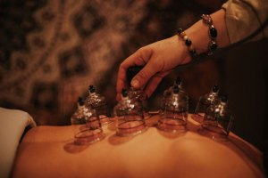 HeartWish Services - Cupping Massage