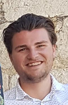 Jesse Jukema