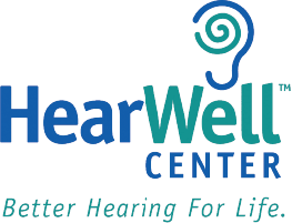 HearWell Center Logo