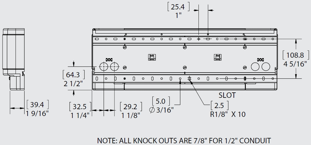 dimplex electromode lpc series baseboard heater back view drawing (2) tpi wiring diagram baseboard turcolea com dimplex cuh05b31t wiring diagram at n-0.co