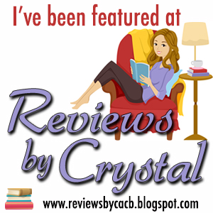 Reviews by Crystal Featured Button