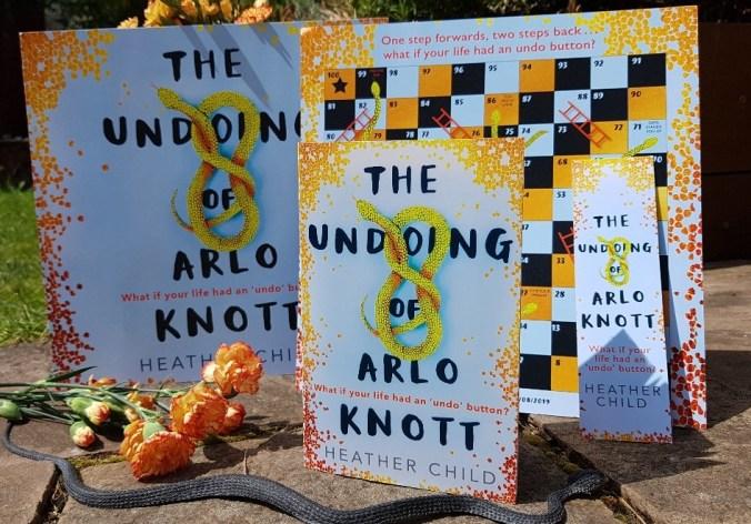 Arlo Knott game