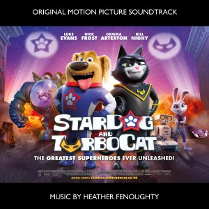 StarDog and TurboCat Cinematic Release Date (and Album Too!)