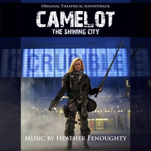 Camelot: The Shining City