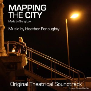 Mapping The City Album Cover