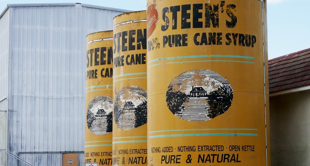 STEEN'S PURE CANE SYRUP