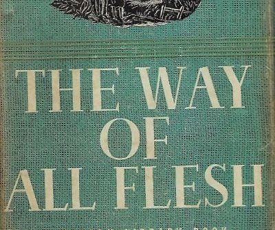 BUTLER WAY OF ALL FLESH