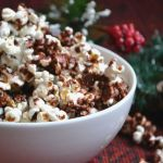 Peppermint Patty Popcorn