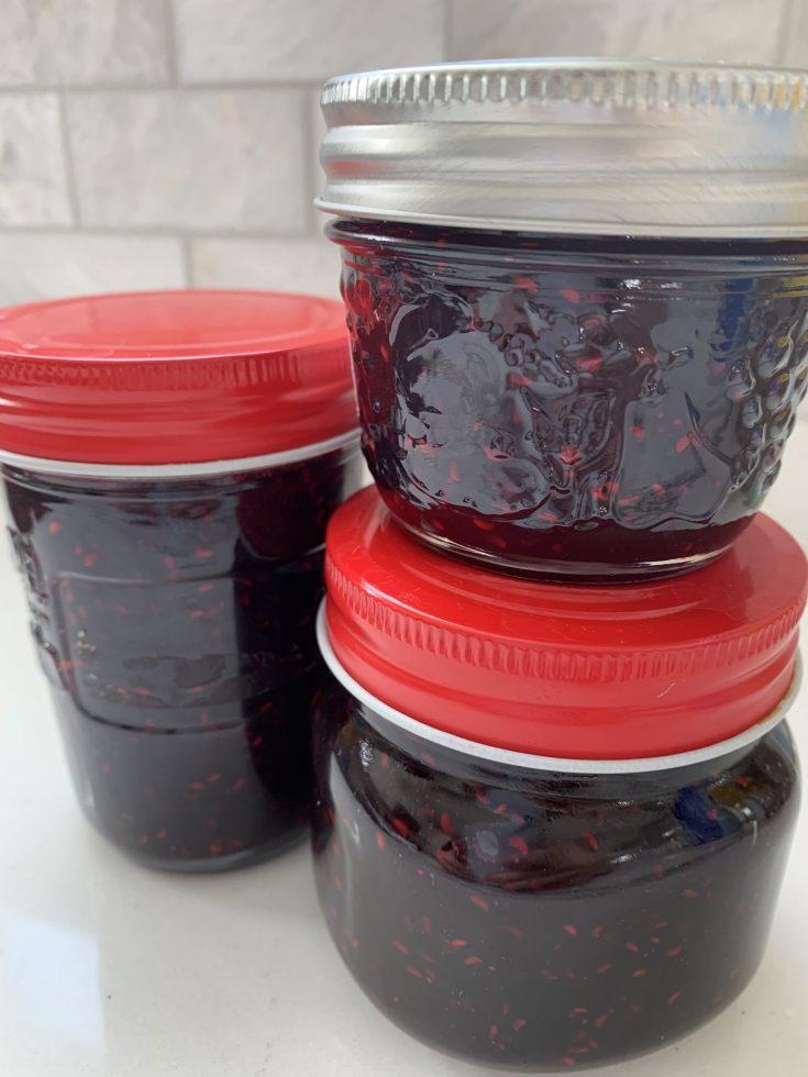 mixed-berry-jam