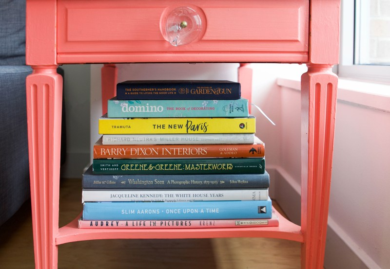 Assembling a Well Styled Coffee Table Book Collection