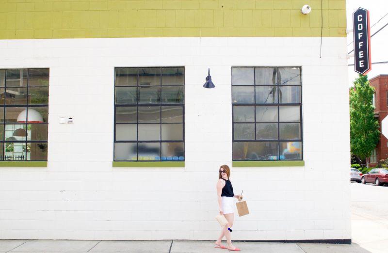 Travel Guide, Nashville: East Nashville and Germantown