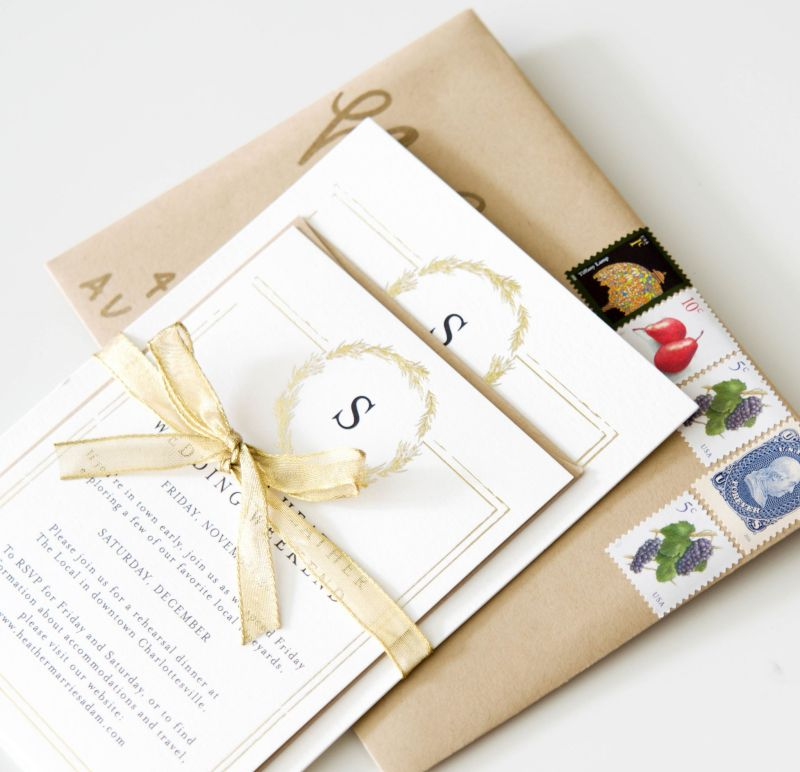 Wedding 101: A Guide to Sending Wedding Invitations