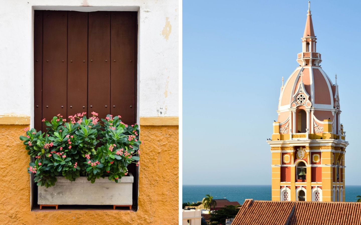 honeymoon in cartagena - cartagena travel guide - honeymoon in colombia