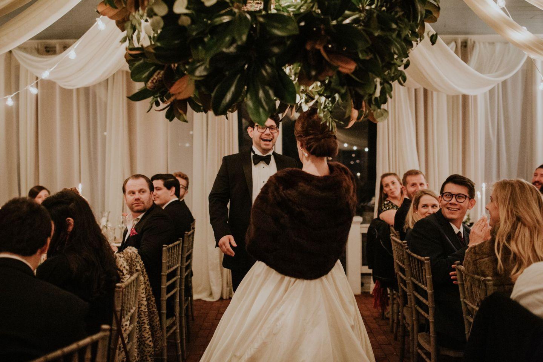 first dance - wedding first dance - first dance st. paul and the broken bones - farmhouse at veritas wedding