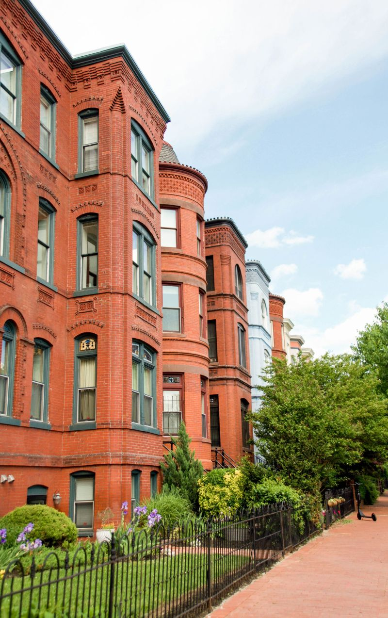 DC Real Estate 101: Tips for Starting a House Hunt in Washington, DC