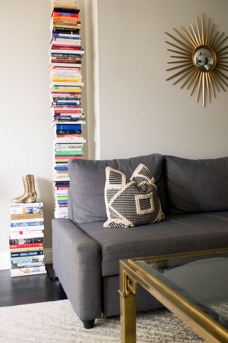 Our Budget-Friendly Sofa: Ikea Friheten Sectional Review