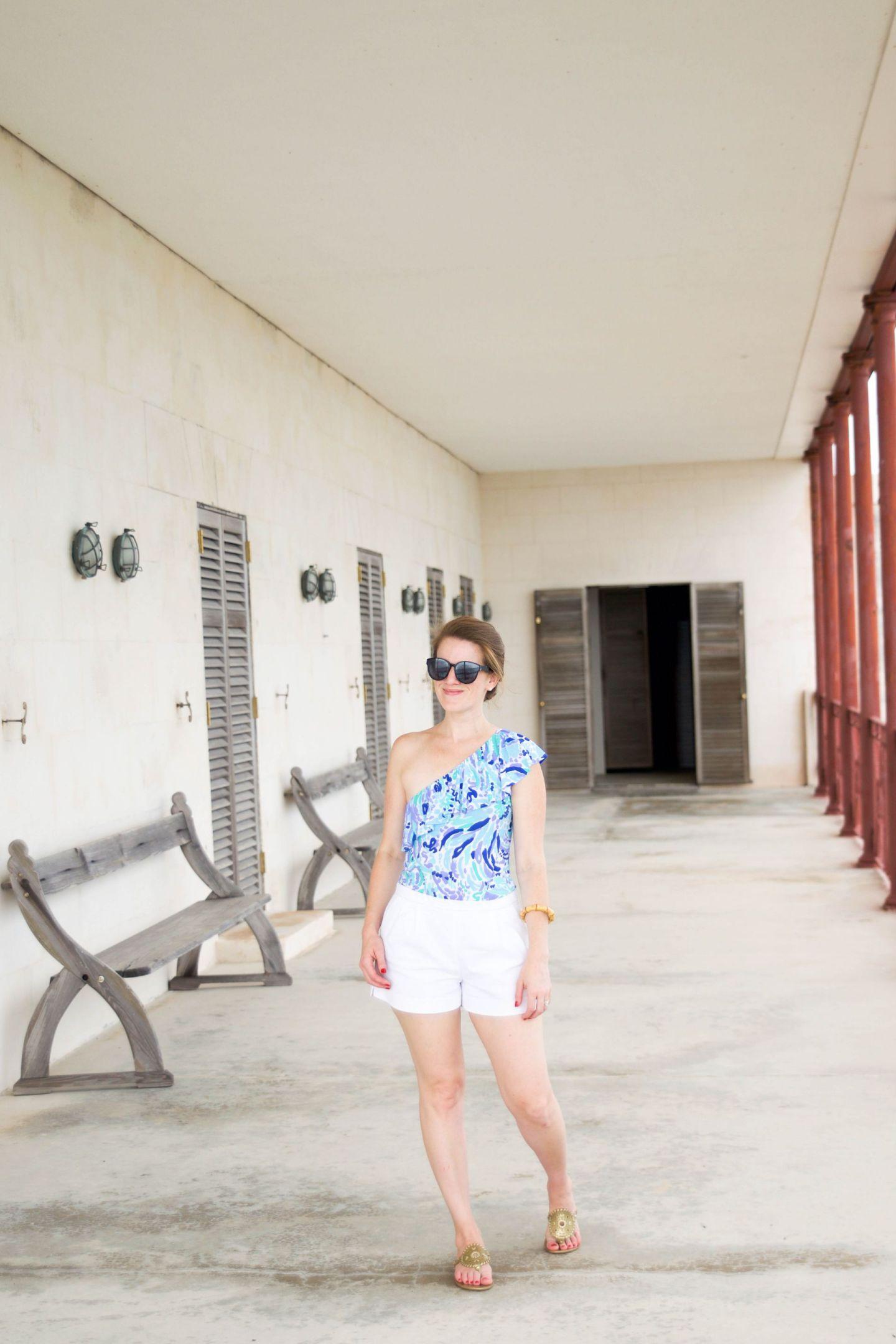 weekend in bermuda - dockyard bermuda - national museum of bermuda