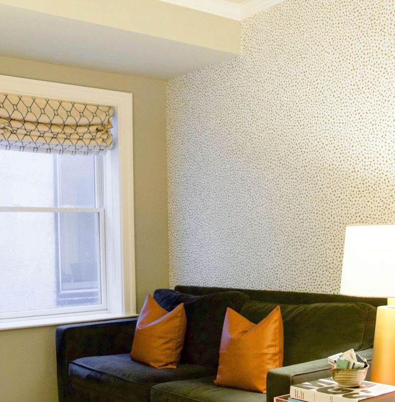 Is Target Removable Wallpaper Easy to Install? Yes, It Can Be!