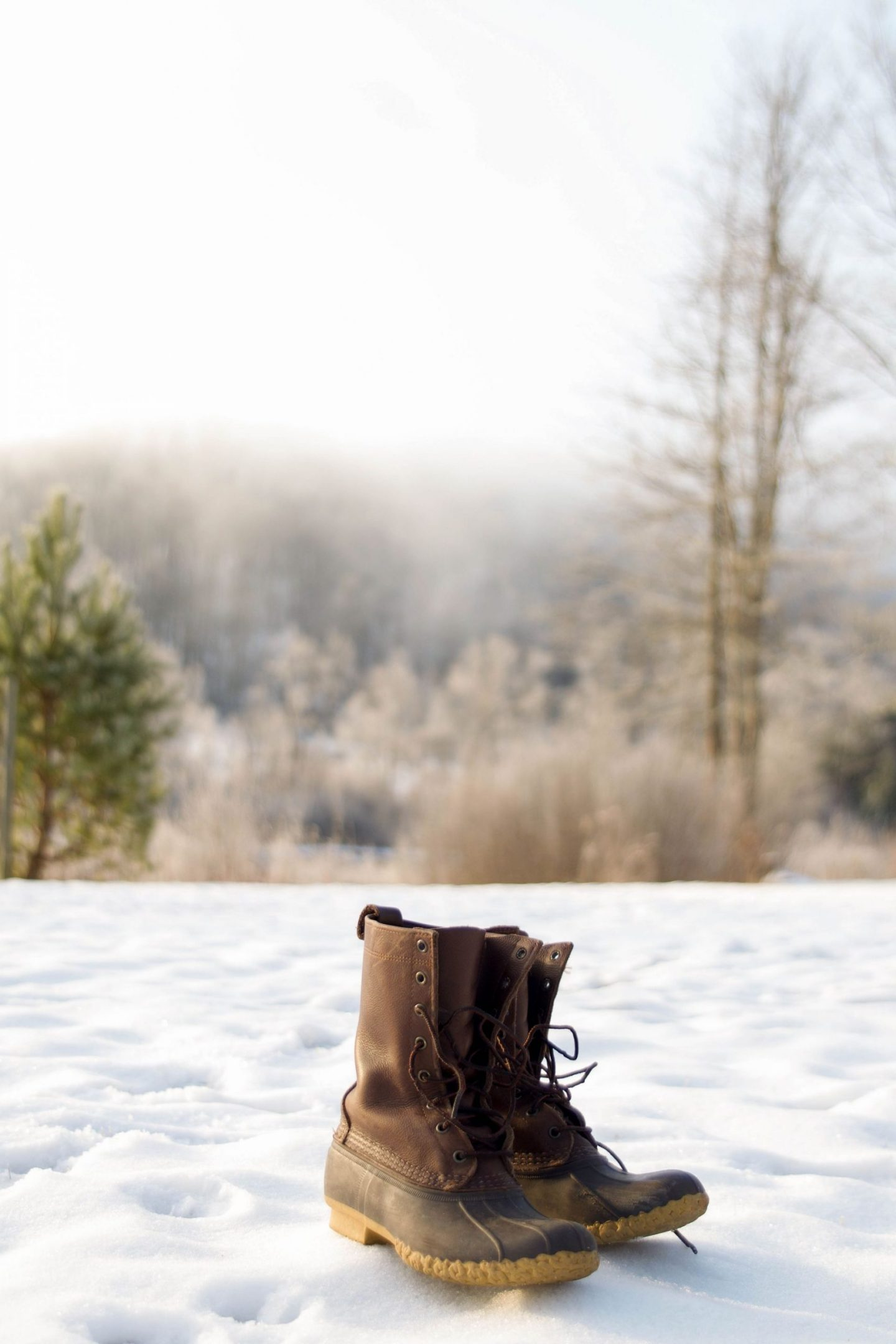 maine hunting shoe review - l.l.bean maine hunting shoe - bean boot review