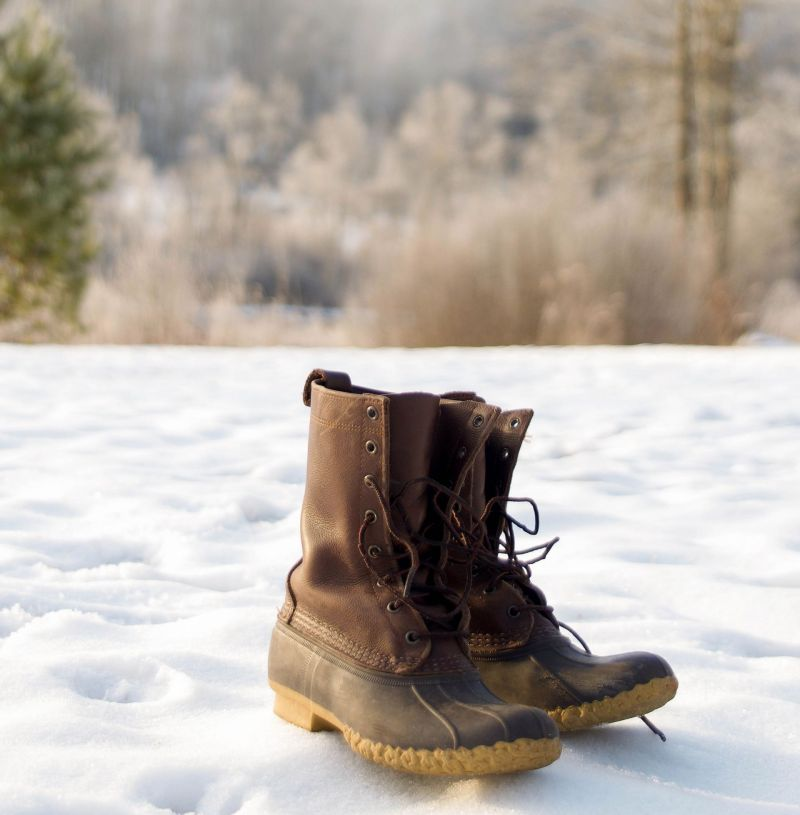 Winter Ready: L.L.Bean Maine Hunting Shoe Review