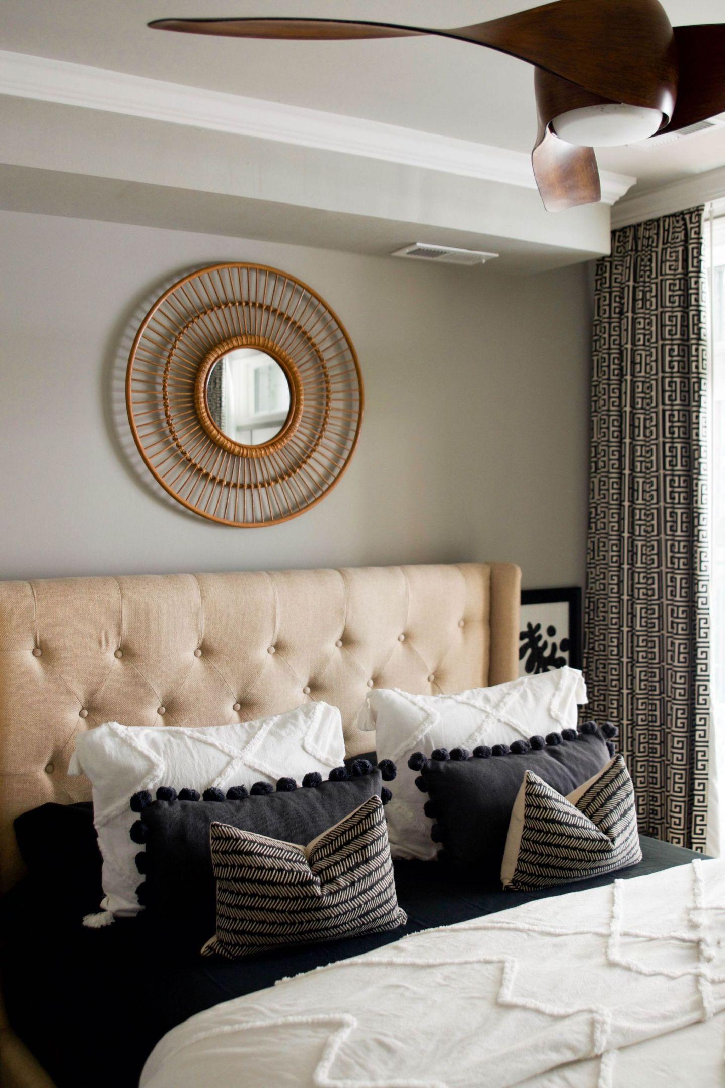stylish ceiling fan options - how to choose a ceiling fan - minka aire artemis fan