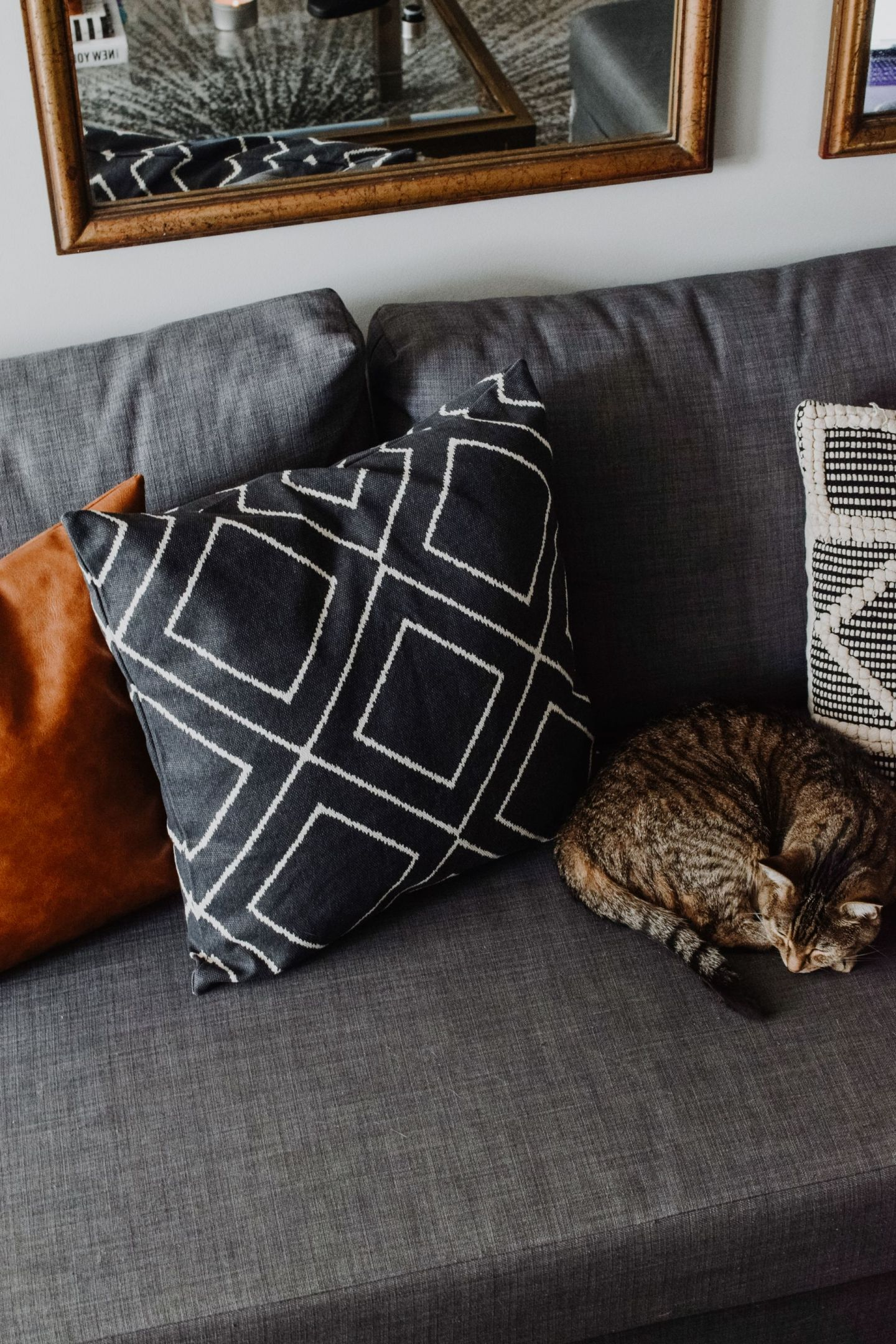 where to buy cheap accent pillows - h&M pillow covers - H&M pillow cover review