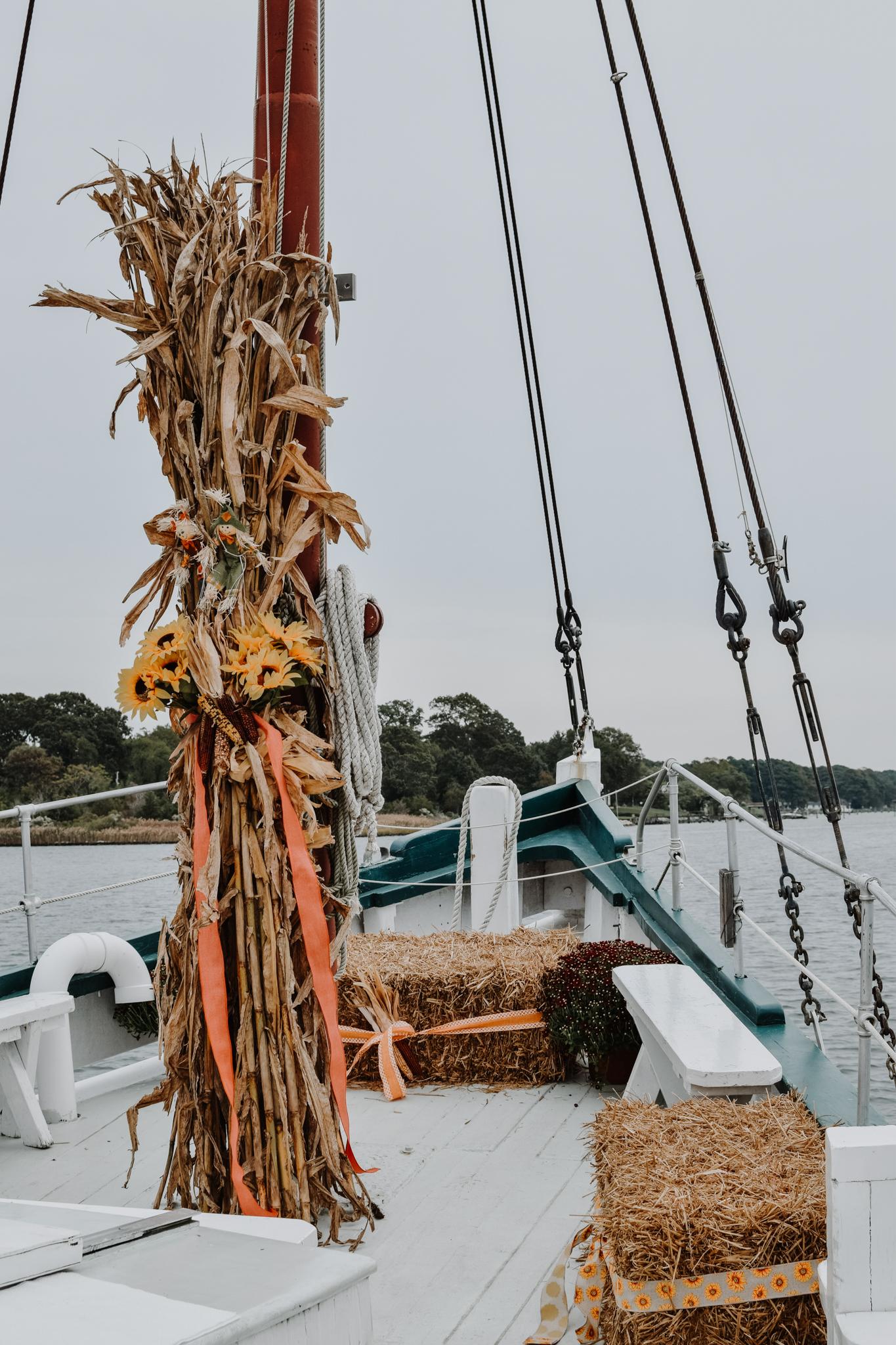 weekend in calvert county - half shell adventures solomons island