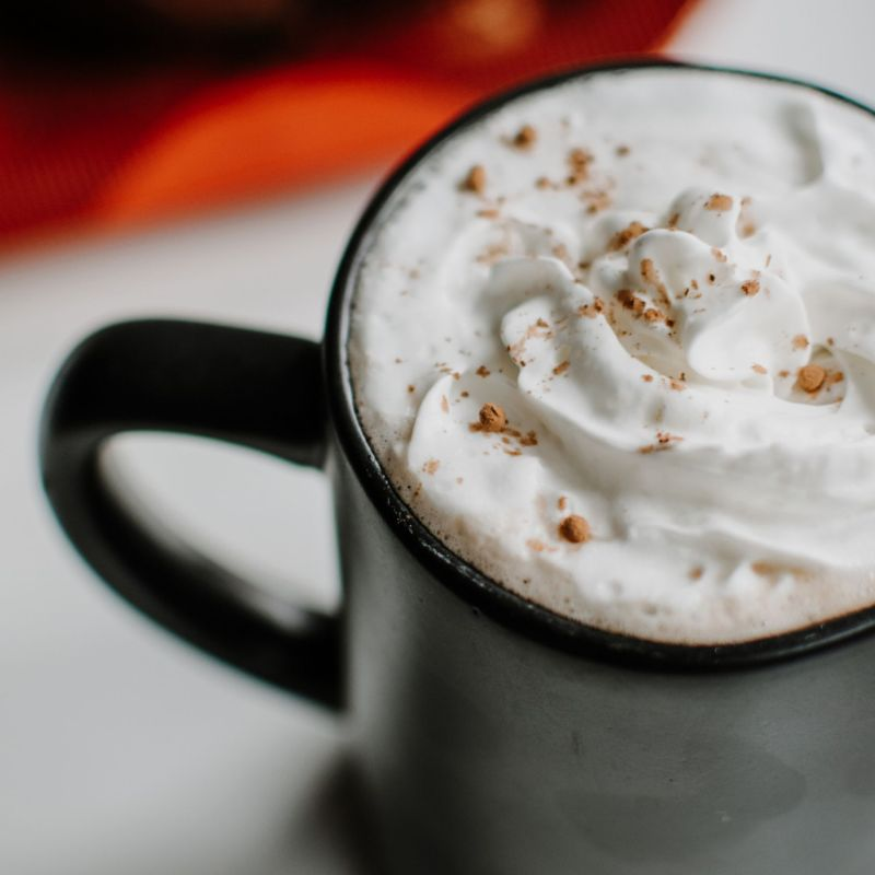 Homemade Peppermint Mocha: A Perfect Coffee Shop Dupe