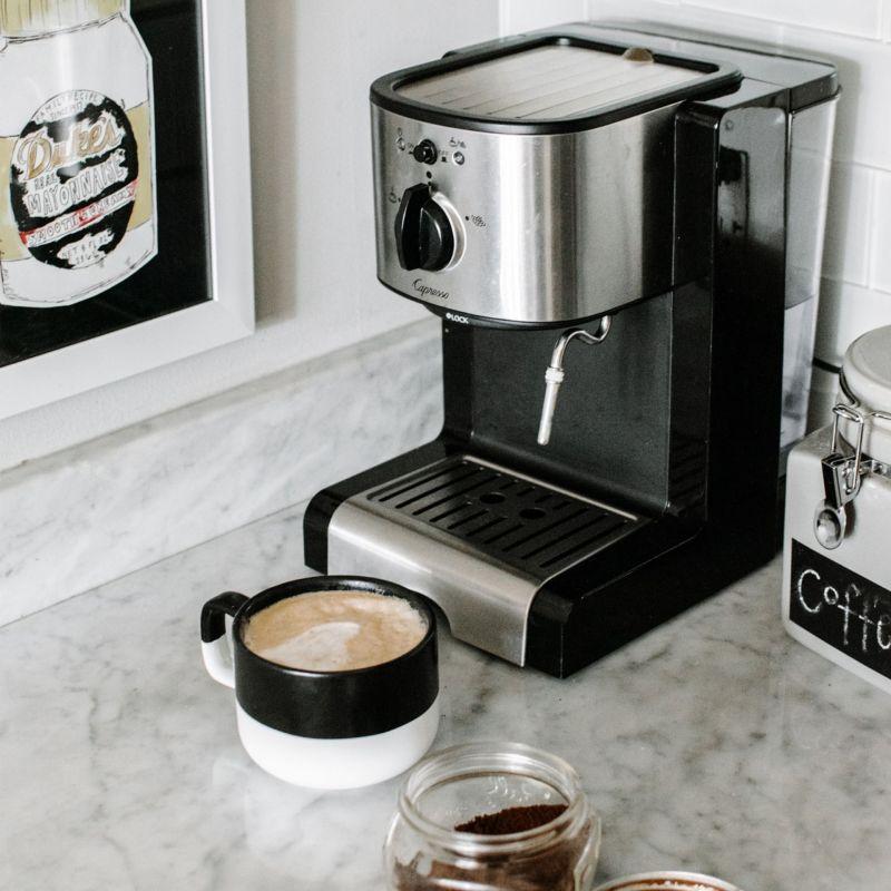Do I Need an Espresso Maker? Capresso Espresso Machine Review