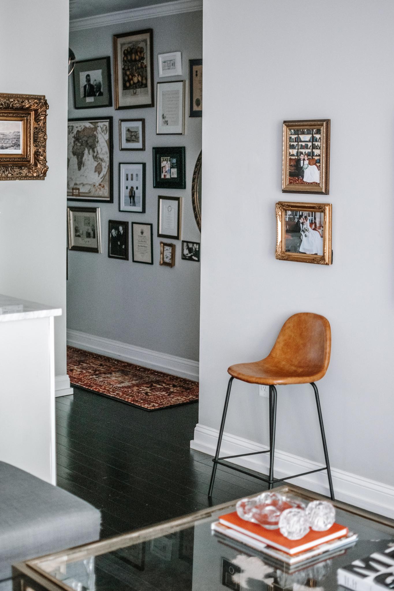 living room redo allmodern - faux cowhide rug living room