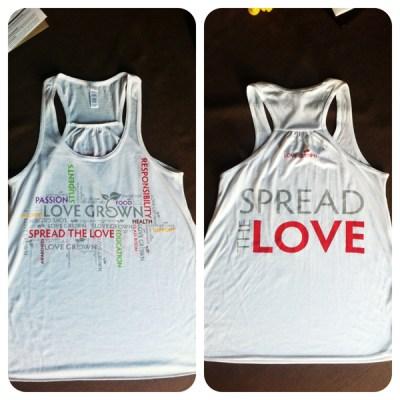 Instagram LOVE Giveaway!