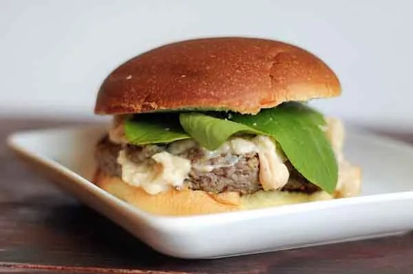 swedish-meatball-burgers