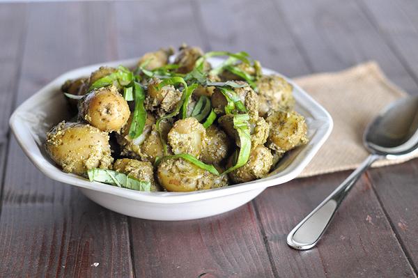 avocado-pesto-potato-salad