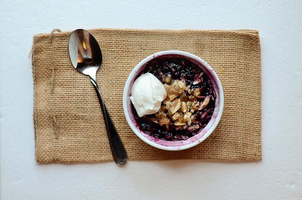 microwave-breakfast-cobbler