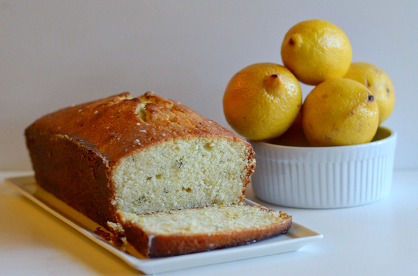 lemon-thyme-pound-cake-with-lemon-glaze