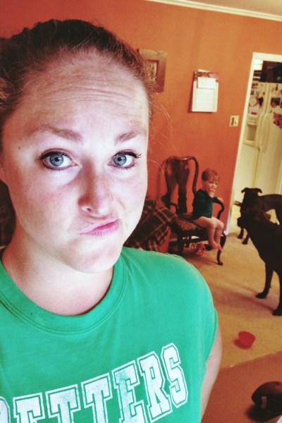 #LiveBoldly Day 17: Run a 5K || HeathersDish.com #31days