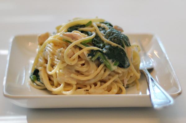 creamy-chicken-spaghetti