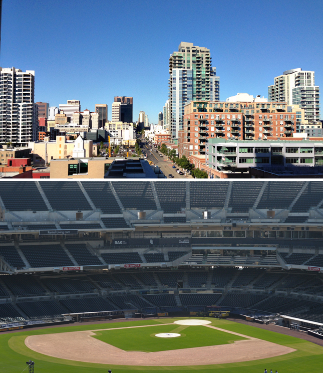 San Diego: A Trip to Remember, Part 1 (with Bumble Bee Foods + the #BeeSquad)
